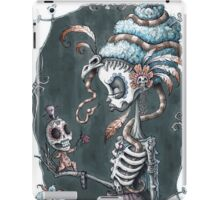 Love and Death iPad Case/Skin