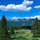 Colorado by doorfrontphotos