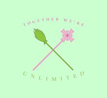 Together We're Unlimited by baileegrob