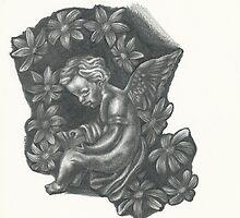 Cherub by jactionman