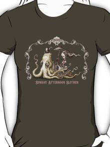 Sunday Afternoon Slither T-Shirt