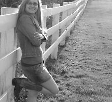 Farm Girl by inventor