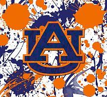 Go Auburn! by LindseyLucy8605