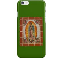 Lady of Guadalupe iPhone Case/Skin