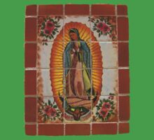 Lady of Guadalupe T-Shirt