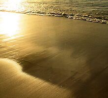 Golden Sands by Megabyte