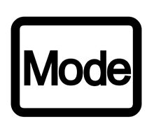 Mode Button. by 2monthsoff