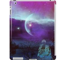 Stand by me-wall art+Products Design iPad Case/Skin