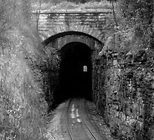 Cowan Tunnel by © Joe  Beasley IPA