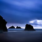 Holywell Bay II by Tom Black