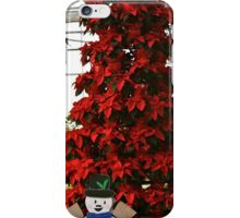 Unique and Beautiful Christmas Tree! iPhone Case/Skin