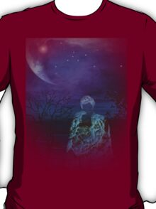 Stand by me-wall art+Products Design T-Shirt