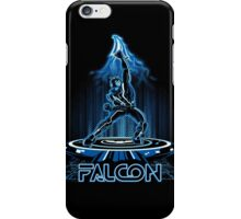 FALTRON iPhone Case/Skin