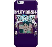 FLATBUSH ZOMBIE BODEGA BAMZ DILLON COOPER iPhone Case/Skin