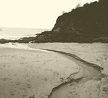 Jersey Beach by korm87