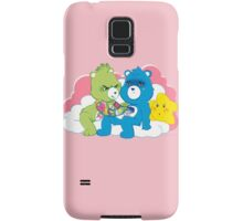Care Bears Ink Samsung Galaxy Case/Skin