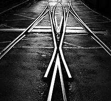 Along the right tracks V2 by ragman