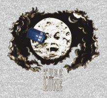 Tuez la Lune Kids Clothes