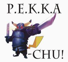 P.E.K.K.A-Chu! by littlepupapan