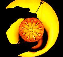 lemon light  by AnaBanana