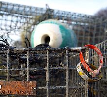LOBSTER TRAP by SharonAHenson