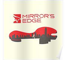 Mirror´s Edge Poster