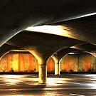 Underground by Andrew Brown