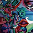 Sabores de Ella (1987) by John Martin Sain