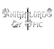 KnightLordS Of Epic  by akisrv