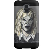 Welcome to the Hellmouth - Darla II Samsung Galaxy Case/Skin
