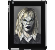 Welcome to the Hellmouth - Darla II iPad Case/Skin