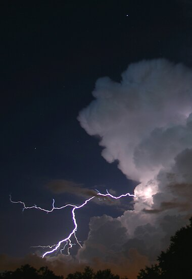 Lightning Bolt by MMerritt