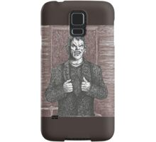 The Harvest - Luke Samsung Galaxy Case/Skin