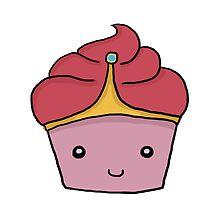 Princess Bubblegum by MonHood