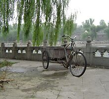 bicycle Beijing by chadg