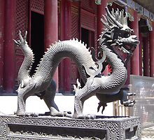 beijing dragon by chadg