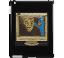 I, Robot... You, Jane - Malcolm/Moloch - BtVS iPad Case/Skin