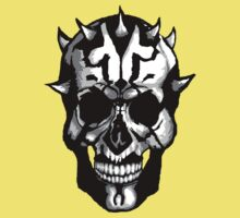 Sith Skull Kids Clothes
