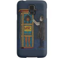 Puppet Show - Marc - BtVS Samsung Galaxy Case/Skin