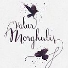 Game of Thrones . Valar Morghulis by earthlightened
