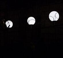 Imprisoned lights by Lil-Senzel