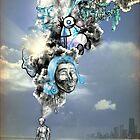 I Wish I Were Human by Sheldon Silvera