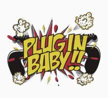 Plug In Baby by oneskillwonder