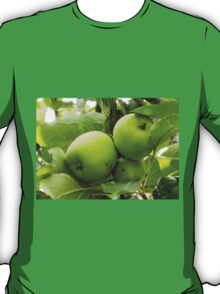 Granny Smith Apples Australian Apples T-Shirt