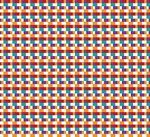 Blocks of Colour by ArtfulDoodler