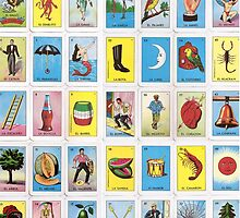 Loteria by Manoly