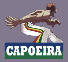 Capoeira Batizado Guy Version Kids Clothes