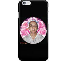 Our lady of Gnar iPhone Case/Skin