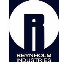 Reynholm Industries Photographic Print
