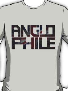 Anglophile T-Shirt